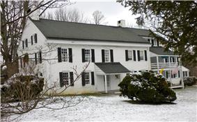 Joseph Walker House