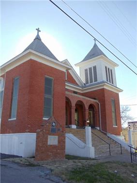 Joshua Chapel A.M.E. Church