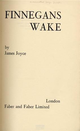Simple book cover, unadorned