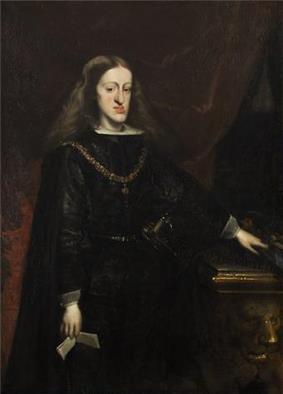 Charles V