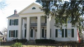 Judge Joseph Crockett House