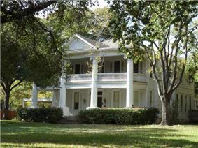 Judge M.B. Templeton House