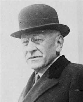 Mr. Rosenwald.