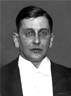 Juliusz Kaden-Bandrowski