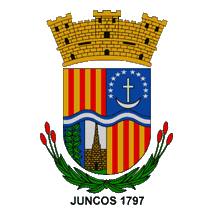 Coat of arms of Juncos, Puerto Rico