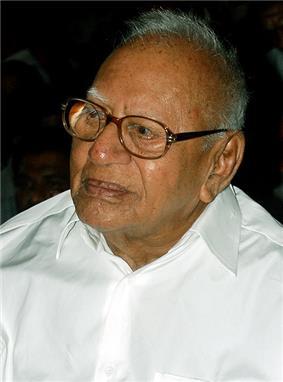 V. R. Krishna Iyer
