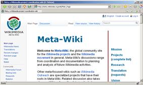 Screenshot of K-Meleon 74 beta 4