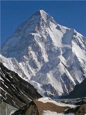 Photo of Himilayas