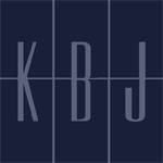 KBJ Architects logo