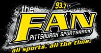 KDKA-FM logo