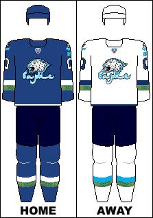 Jerseys for 2014/2015 season