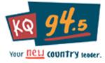 KQ 94.5 logo