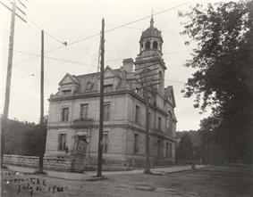 Old U.S. Courthouse and Post Office