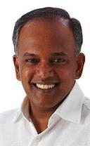 K. Shanmugam
