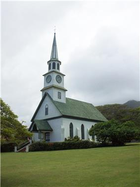 Ka'ahumanu Church