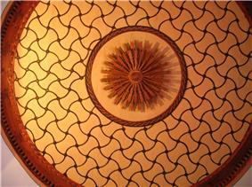 Kableshkov House-ceiling-1.JPG