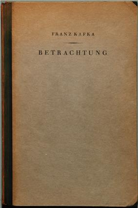 A simple book cover displays the name of the book and the author
