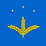 Flag of Kakhovka