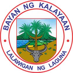 Official seal of Kalayaan