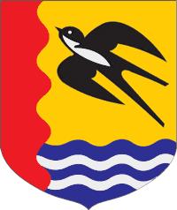 Coat of arms of Kallaste