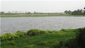 Kalyani Lake