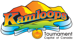 Official logo of Kamloops