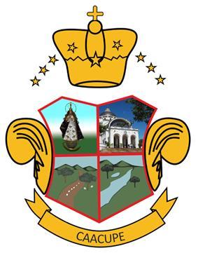 Coat of arms of Caacupé
