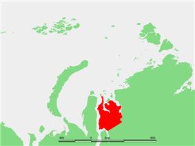 Gydan Peninsula