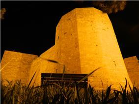 Karaman fortification