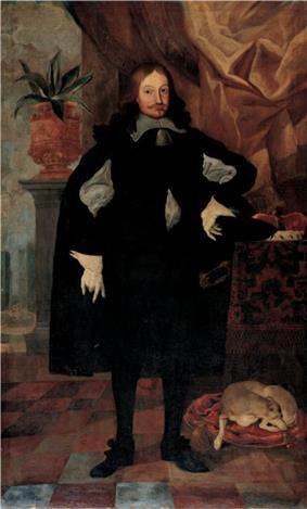 Karl Eusebius of Liechtenstein