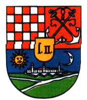 Official seal of Karlovac