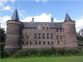 Helmond Castle