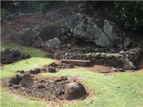 Wailua Complex of Heiaus