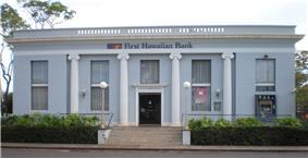 Bishop National Bank of Hawaii