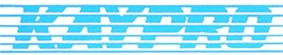 Kaypro Logo