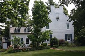 Kemmerer House