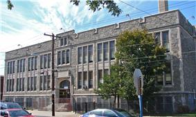 Kennedy Crossan School