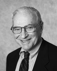 Picture of Kenneth Arrow