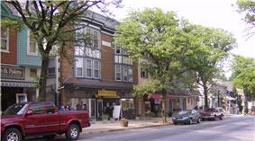 Kennett Square Historic District