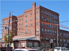 Kensington Branch of the Philadelphia YWCA