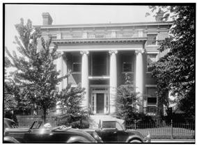 Kent-Valentine House