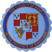 Seal of Kent County, Maryland