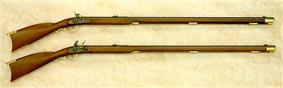 Pennsylvania long rifle