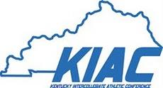 Kentucky Intercollegiate Athletic Conference logo