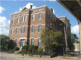 Kentucky Street School