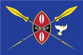 Presidential Standard of Kenya