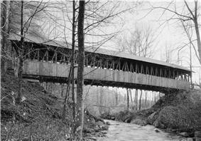 Kenyon Bridge