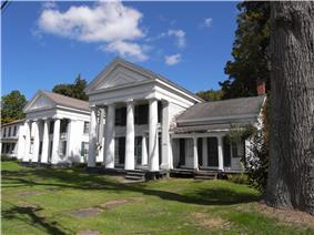 Kenyon Residences
