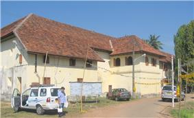 Mattancherry Palace (Kerala Dutch Palace), Kochi