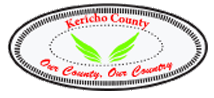 Official logo of Kericho County